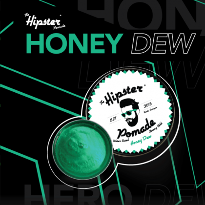 Hipster Honey Diew Pomade 100g