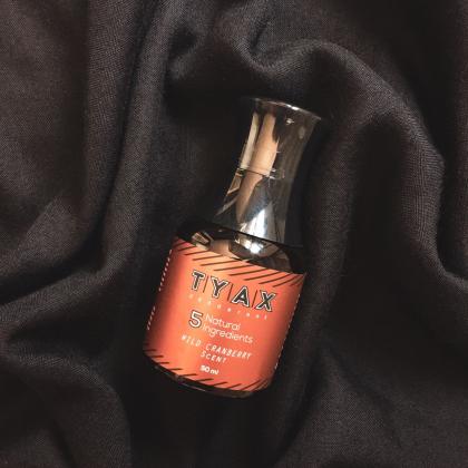 Tyax Deodorant Wild Cranberry