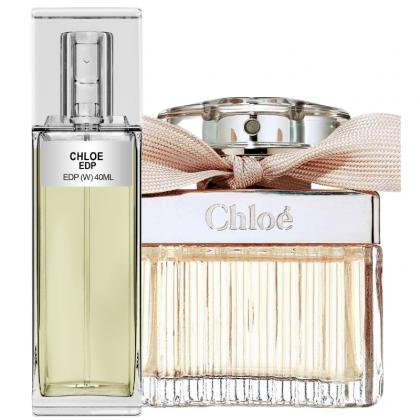 Chloe - Women - Inspired Perfume